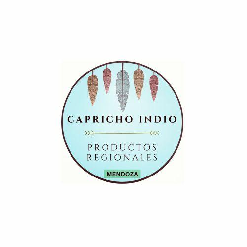 CAPRICHO INDIO-L.VILLAROEL