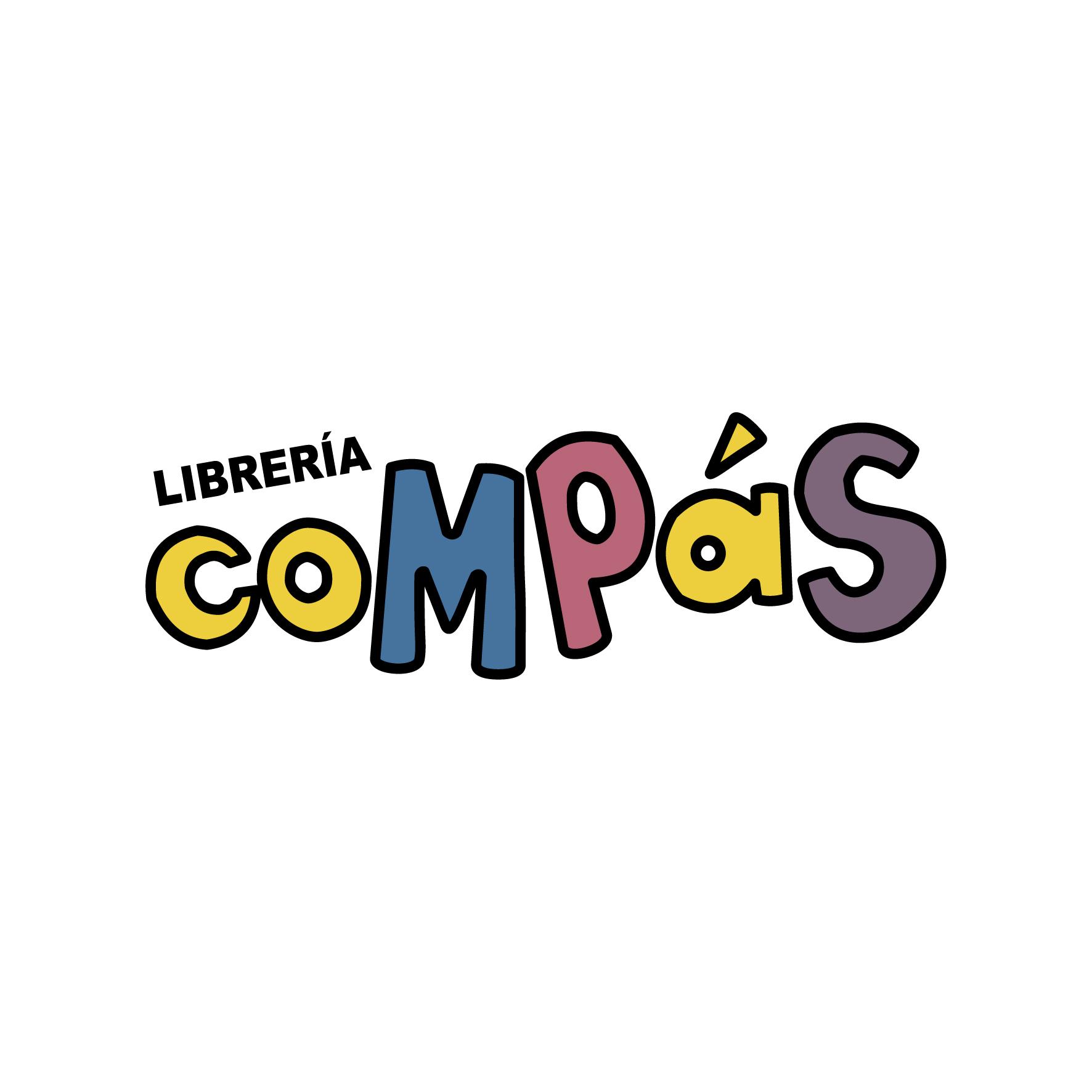COMPAS LIBRERÍA - F. Ruiz