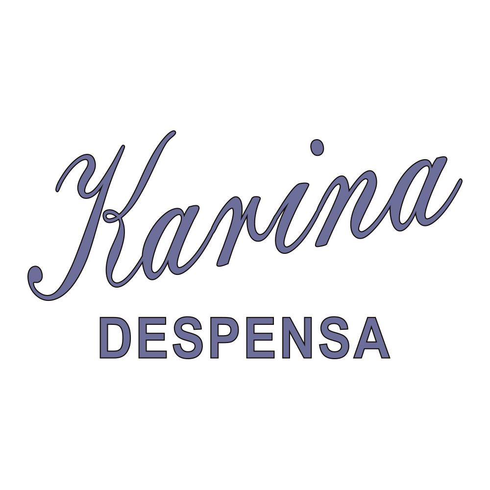 DESPENSA KARINA - K. Resche