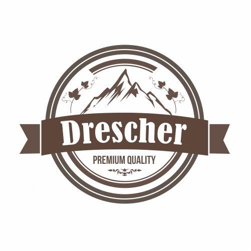 DRESCHER PREMIUM QUALITY - R. Drescher