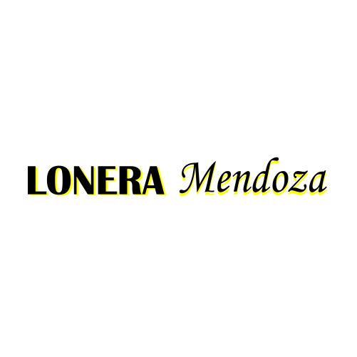 LONERA MENDOZA - R. Rivas