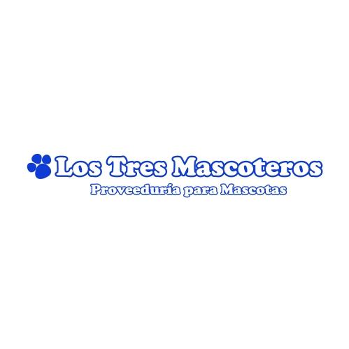 LOS TRES MASCOTEROS