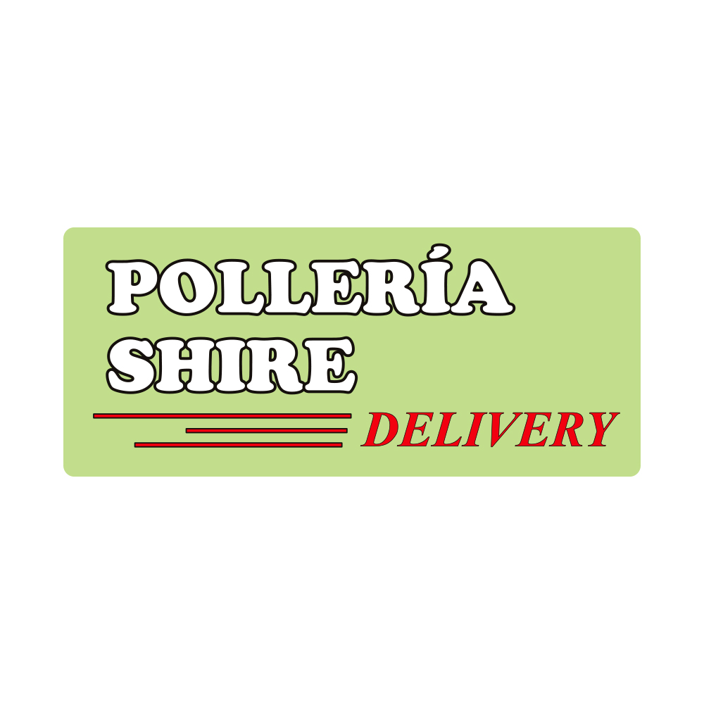 POLLERÍA SHIRE - F. Pettuzzi