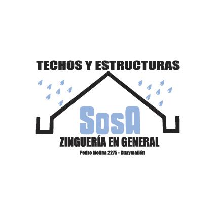 SOSA TECHOS - H. Sosa