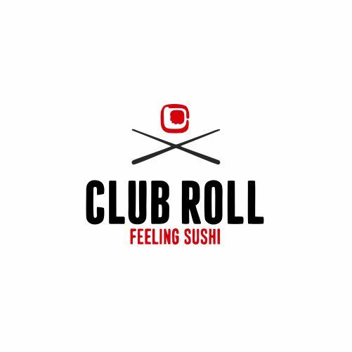 CLUB ROLL SUSHI