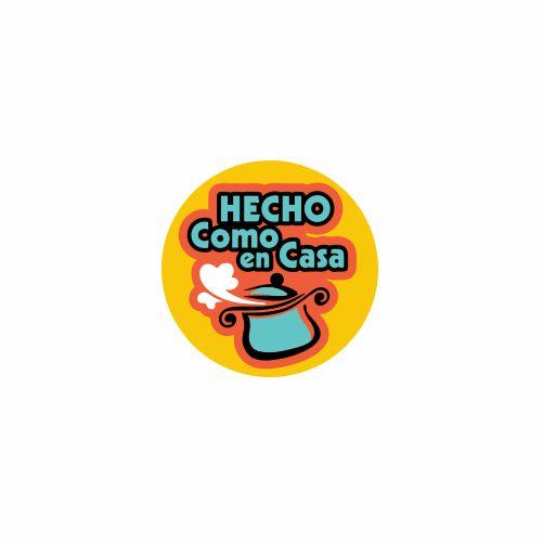HECHO COMO EN CASA - M. Diaz