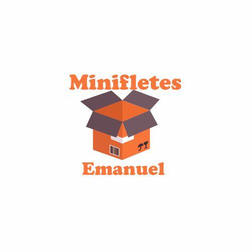 Minifletes Emanuel Bustos